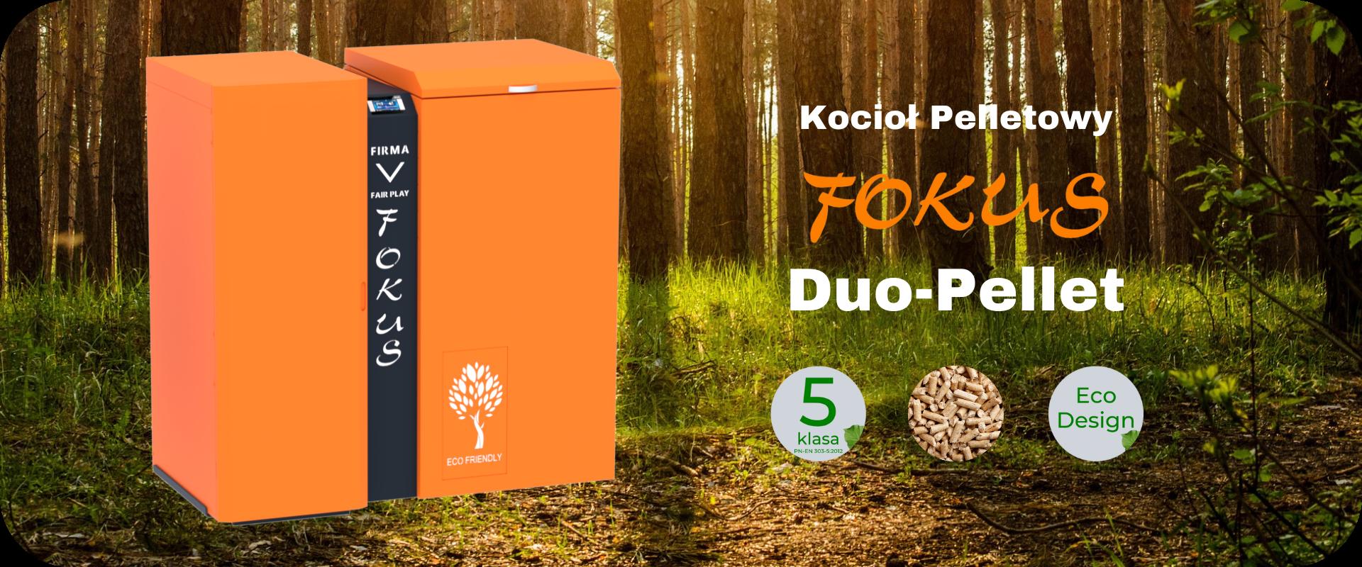 Banner Fokus Duo Pellet Home
